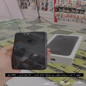 ايفون 7 بلس مستخدم نظيف