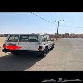 للبيع جيب ربع سعودي 2004