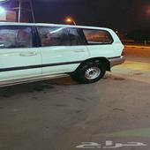 القصيم - السيارة  تويوتا -