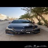 مرسيدس E AMG Kit للبيع 2014