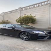 الرياض - السيارة  مرسيدس - 560 S