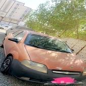 مكه - السيارة  شيفروليه -