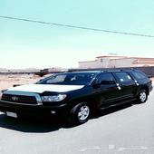 نجران - السيارة  ساكويا