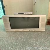 تلفزيون توشيبا شغال
