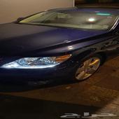 للبيع لكزس Ls460l (VIP) مخزنه شبه وكاله 2011