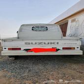 للبيع دباب سزوكي 2002