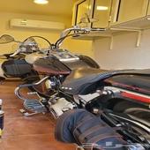 هارلي فات بوي2007 Harley Davidson Fatboy 2007