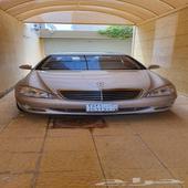مورسيدس 2009 بانوراما 4matic امريكي للبيع