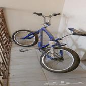 دراجة هوائية ب150ريال
