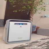 جهاز تنقية الهواء بالنانو من باناسونيك