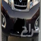 صدام باترول 2016 اسود