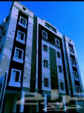 شقه للبيع 3 غرف جاهزه بسعر وعرض خاص