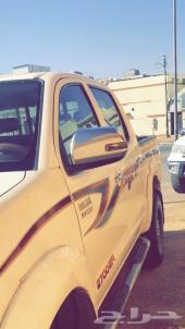 هايلكس 2014 دبل بريمي سعودي للبيع