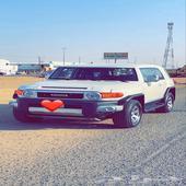 اف جي 2017 سعودي للبيع