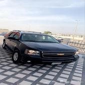 الدمام - السيارة  شيفروليه -
