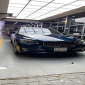 BMW 740li مخزن