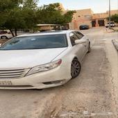افالون 2012 سعودي فل كامل