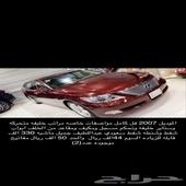 جدة - السيارة  لكزس - LS