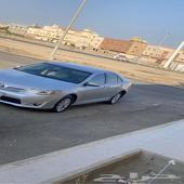 كامري 2015 سعودي