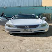 للبيع لكزس LS موديل2009