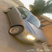 بي ام دبليو BMW 2004 نظيف جدا