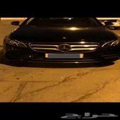 Mercedes Benz E200 ميرسدس بينز
