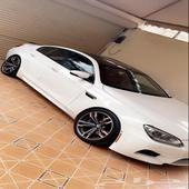 2014 BMW M6 للبيع