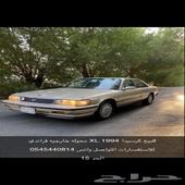 كرسيدا 1994 للبيع مكة المكرمة