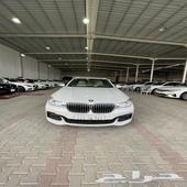 BMW 740li 2016 فل كامل مميزة جديدة