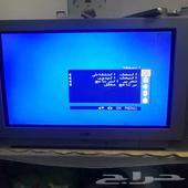 تلفزيون 29 بوصة LG بحالة جيدة استعمال خفيف