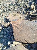 منحوتات حجريه