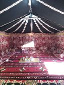 بيوت شعر ومستلزماتها للبيع خيام شعر فرش جلسات