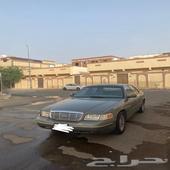 فورد سعودي موديل 2002 سعودي المدينة