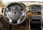 الرياض - هوندا جيب 2004 MRV بايلوت