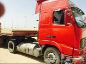 للبيع شاحنة راس فولفو Volvo 2000 ( FH16 )جيدة