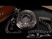 للبيع ساعة من النوع النادر والمميز (كي اند اس