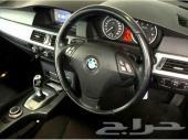 قطع غيار مستعمل بي ام دبليو BMW 2008 523i