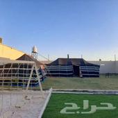 مخيم حي دمج