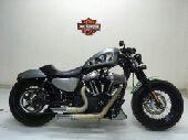 هارلي سبوستر Harley Sportster