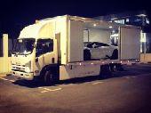 افضل شركة شحن سيارات من الامارات الى السعودية