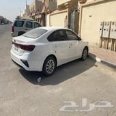 للتقبيل سيراتو 2019 القسط 918 ( بنك الرياض )