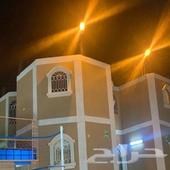 استراحه ال جابر حي الحرازات خلف محطة مكة