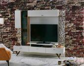 طاولات شاشة تلفزيون كلاسيك صناعة تركية