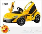 سيارة سباق العاب اطفال نوع ماكلارين الفخمة
