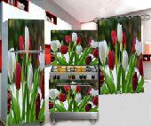 غيري ديكور مطبخك برسوم 3D