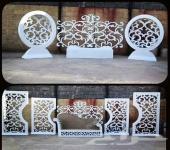 عالم الخشب للنجارة والديكورات الخشبية