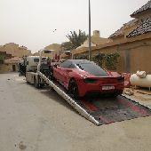 سطحة هيدروليك الرياض