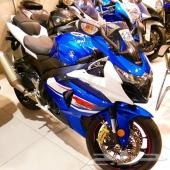 ريس 1000cc
