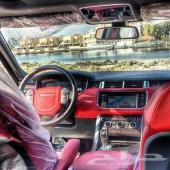 للبيع  سيارات رنج روفر (فوج)
