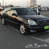 لكزس 430 سعودي موديل 2003